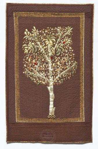Gold Tree #1