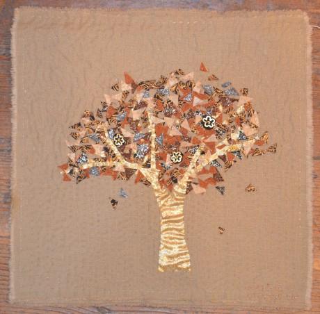 Small tree #1