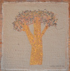 Small tree #4