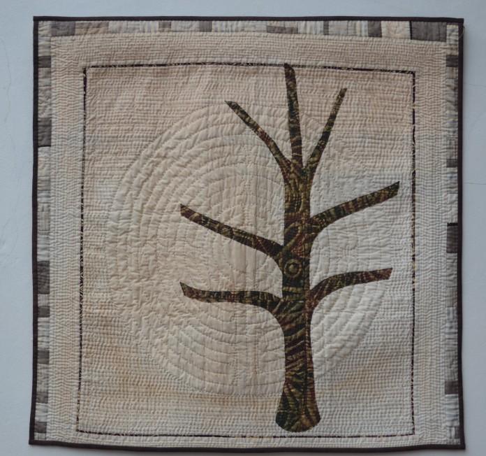 Tree & Labyrinth